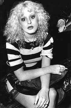Nancy Laura Spungen