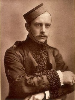 Adolphus Cambridge