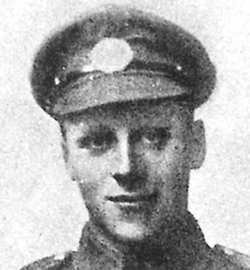 Leonard Allan Lewis