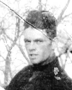 LeRoy Victor O'Hara