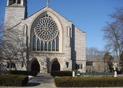 Saint Paul's Parish Cemetery