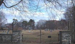 Old Stratfield Cemetery