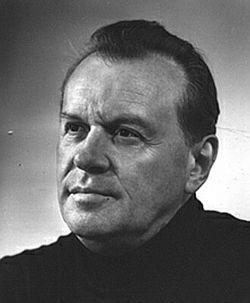 Evgeny Svetlanov