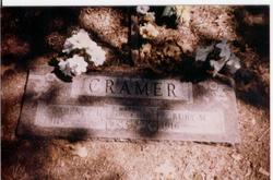 Ruby May <I>Fry</I> Cramer