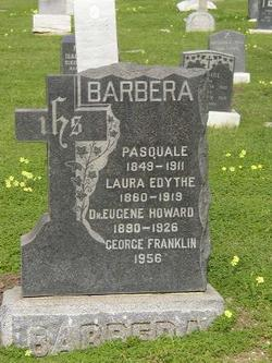 Dr Eugene Howard Barbera