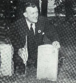 Pvt Edward H. McKeldin