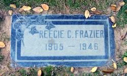 Reecie Carden Frazier
