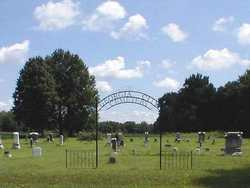 Georgia City Cemetery