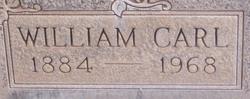 William Carl Case