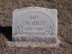 (Baby) Chumbley