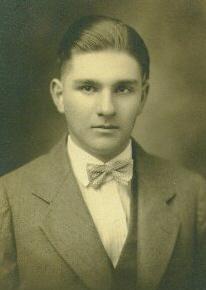Herman Eugene Gerberich