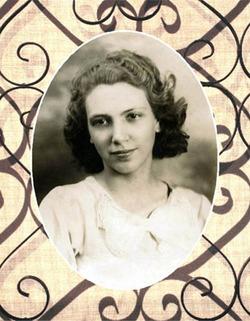 Helen A <I>Burtch</I> Bower