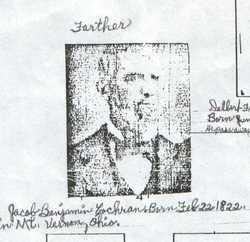 Jacob Benjamin Cochran