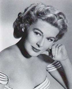Diane Brewster