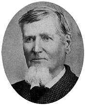John Joshua Tanner