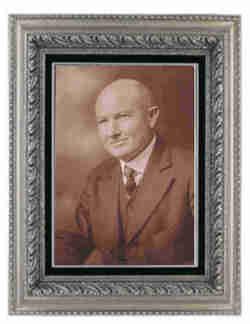 William Thomas  Gibbons Poteet