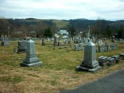 Lynchburg City Cemetery