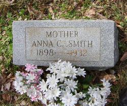 "Anna Christine ""Christiana"" <I>Ramey</I> Smith"
