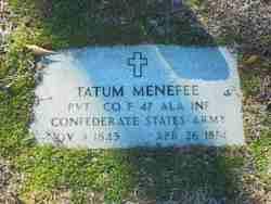 Tatum Menefee