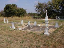 Stemmons Cemetery