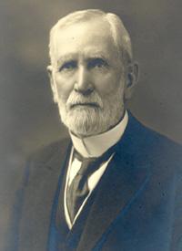 Hiram Rodney Burton