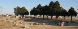 Eden Mennonite Church Cemetery
