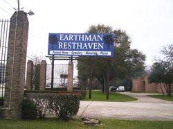 Earthman Resthaven Cemetery