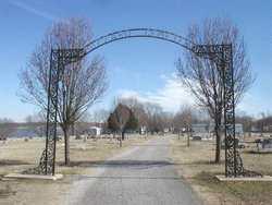 Buzzard Cemetery