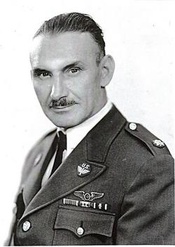 LTC Albert William Stevens