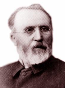 Rev Heinrich Christian Schwan