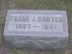 Frank J. Sawyer