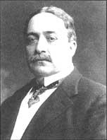 William Insco Buchanan