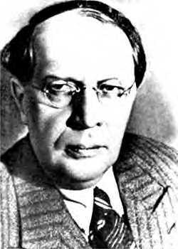 Aleksei Nikolaevich Tolstoy