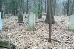 Storm Family Burial Ground