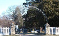 Christ and Holy Trinity Church Cemetery