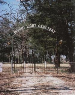 Bright Light Cemetery