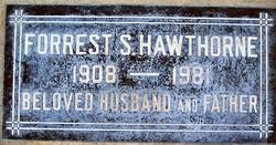 Forrest Stanley Hawthorne