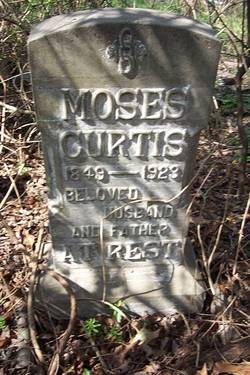 Moses Curtis
