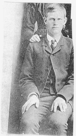 Lee Allen Gandy
