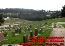 Chinese Cemetery