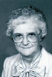 Ethel I. Chalmers