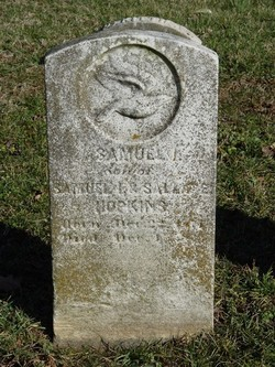 Samuel Isaac Hopkins