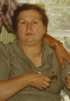 Ruth Amelia <I>Smith</I> Munyon