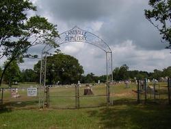 Laneville Cemetery