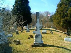 Augusta Hillside Cemetery