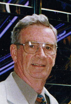 George Mosher