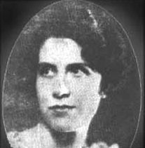 Louise <I>Treadwell</I> Tracy