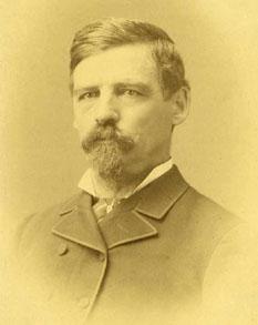 Alfred Peter Swineford