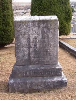 William J Randolph