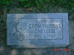 Cody Thomas Chellew